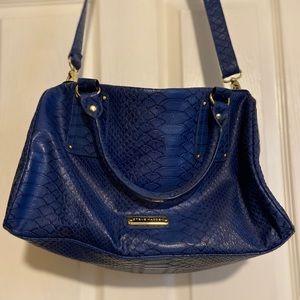 Steve Madden Barrel Bag